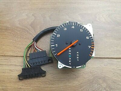 Porsche 944 968 - Tachometer - Rev Counter (Automatic)