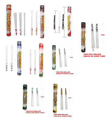 Honey Puff Pre-Rolled Rolling Cigarette Paper Tobacco Rolling Roll Mull
