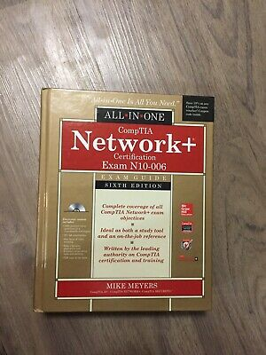 CompTIA Network+ Certification All-In-One Exam Guide, Seventh Edition (Exam...