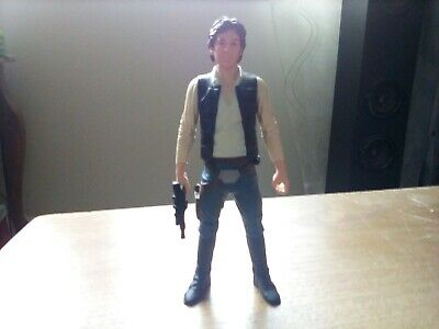 Hasbro Star Wars Original Trilogy Collection Han Solo Action Figure
