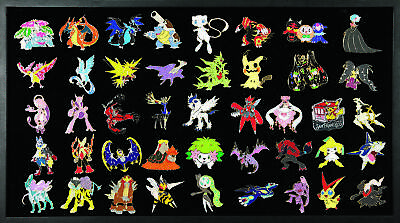 Pokemon 5 Random Official Collector/'s Pins Lot Near Mint Fast Shipping!