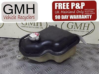 Honda Crv Mk3 2.2 Diesel Overflow Bottle / Expansion Tank 2007-2012 ~