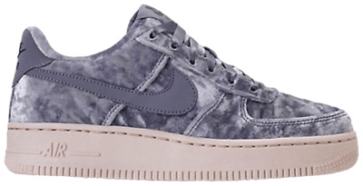 Nike Air Force 1 Low Crushed Velvet (GS)
