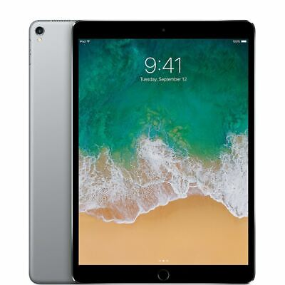 "Apple iPad Pro 2nd Gen 10.5"" 64GB  512GB WiFi Cellular 4G Various Colours  UK"
