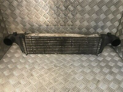 Intercooler Behr 83193 Ref Ka528 #6049 Mb