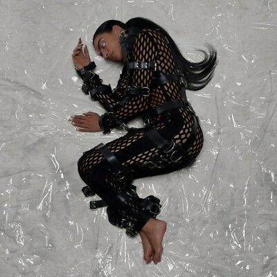 "Sevdaliza - The Calling EP - 12"" Vinyl - Record Store Day RSD 2018 - Brand New"