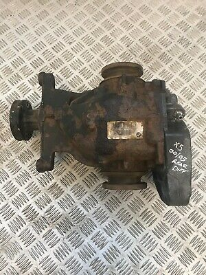 Differential 1428831A Ref Ka503 #6049 Mb