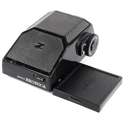 Zenza Bronica AE-II Metered Prism Finder for ETR ETRS ETRSi ETRC (641908)