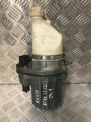 Electric Power Steering Pump 13276990 Ref Ka475 #6058 Mb