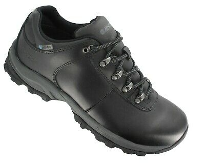 Hi-Tec Eurotrek 2 Low Waterproof Hiking Shoee BNIB 000324 1/2 Price Free Postage