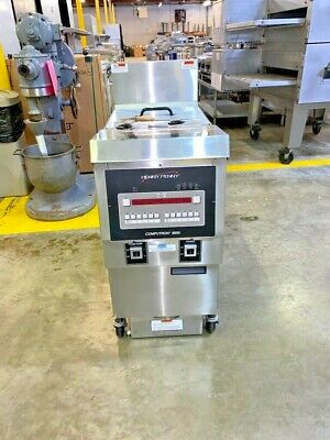 Henny Penny Ofe-321F, Fryers & Filter System - Electric #14415/14416