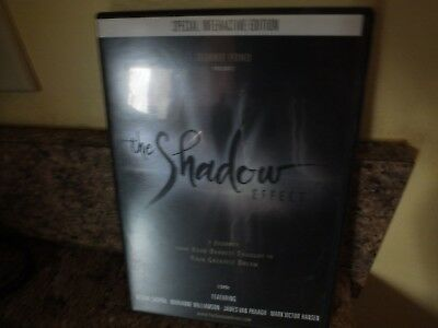 The Shadow Effect -- A Journey From Your Darkest Thought To Your Greatest Dream