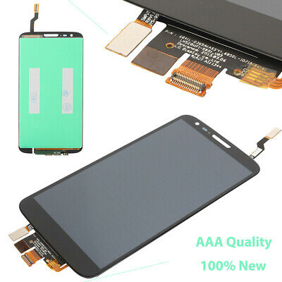For LG Optimus G2 D800 D801 LCD Touch Screen Digitizer Front Assembly + Tools