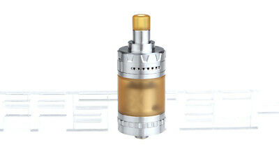 Authentic eXvape Expromizer V4 RTA Rebuildable Tank Atomizer Brushed