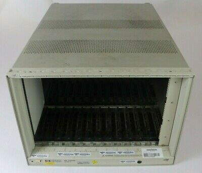 HP Hewlett-Packard E1400B Mainframe VXI 75000 Series C hs