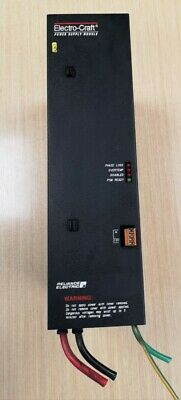 Electro-Craft Psm-50 Power Supply Module