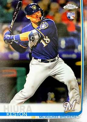 2019 Topps Chrome Update You Pick All Cards! Free Shipping on Orders Over $5