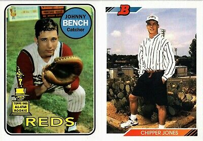 2019 Topps Update Iconic Card Reprint Insert Singles Rookie Rc You Pick For Set