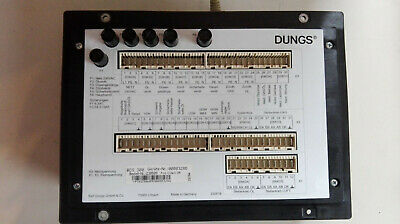 Dungs Burner Control System / Type: Bcs 300 / Very Good Condition