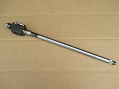 Steering Worm Shaft For Ford Golden Jubilee Naa