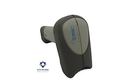 PSC QS6000 Plus Hand Held Barcode Scanner Q65-5100