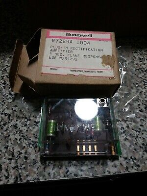 HONEYWELL R7305A1004 LOW VOLTAGE POWER SUPPLY 1431