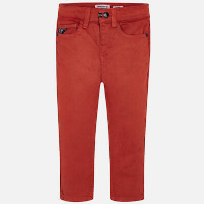 New Mayoral Boys slim fit trouser, Age 2 years (4510)