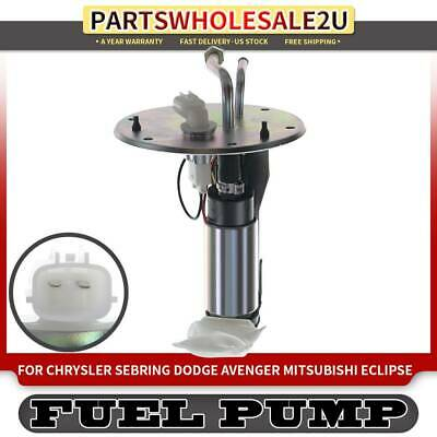 MR134868 New Fuel Tank Gas Coupe for Mitsubishi Eclipse Chrysler Sebring Galant