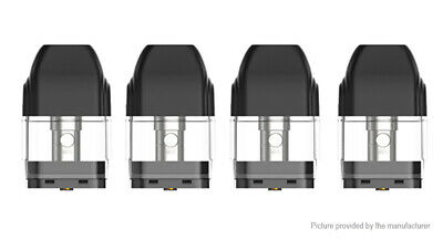 Authentic Uwell Caliburn Replacement Pod Cartridge (4-Pack)