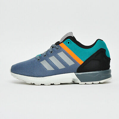 best deals on san francisco amazon ADIDAS ORIGINALS ZX Flux Split Mens Classic Casual Retro Gym ...