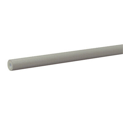 Pacon Corporation Fadeless Roll 48In X 50Ft Pewter 57855
