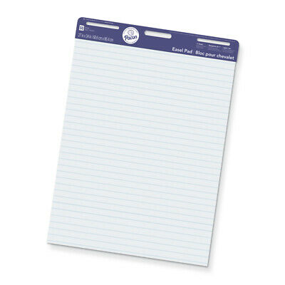 Pacon Corporation Easel Pad 50 Sheets 1In Ruled 3386