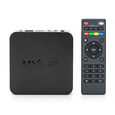 Remote Control for MXQ ,MXQ Pro for Android TV boxes replacement controller 4k