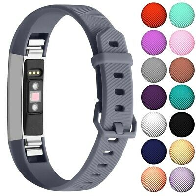 For Fitbit Alta & Hr Replacement Wrist Straps Wristbands Accessory Watch Bands