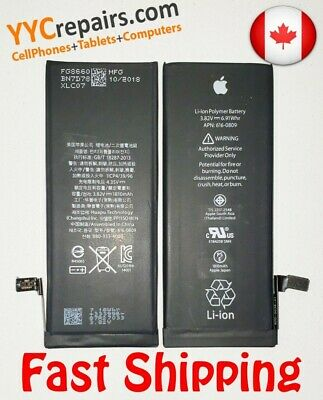 iPhone 6 6G Battery - SUPERIOR QUALITY CELLS 616-0805 1810mAh