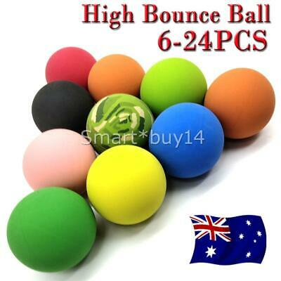 High Bounce Square Hand Ball Handballs Anti Stress Reliever Toy