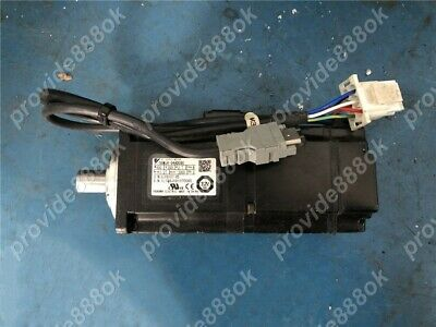 Used Yaskawa Servo Motors SGMJV-04ADC6E, 2-Year Warranty !