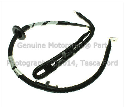 Brand New Oem Positive Battery Cable F250 F350 F450  F550 Super Duty Excursion