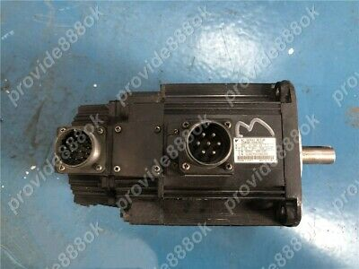 Used Yaskawa Servo Motors SGMGH-09ACA6C, 2-Year Warranty !