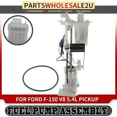 Fuel Pump and Sender Assembly For 2006-2008 Ford F150 5.4L V8 FLEX 2007 Spectra