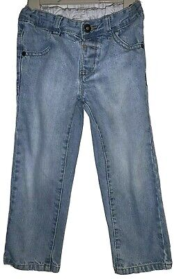 Boys Age 4-5 Years - Next Jeans - Regular Straight Fit