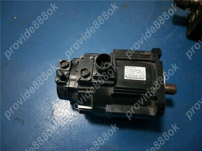 Used Yaskawa Servo Motors SGMRV-13ANA-YR21, 2-Year Warranty !