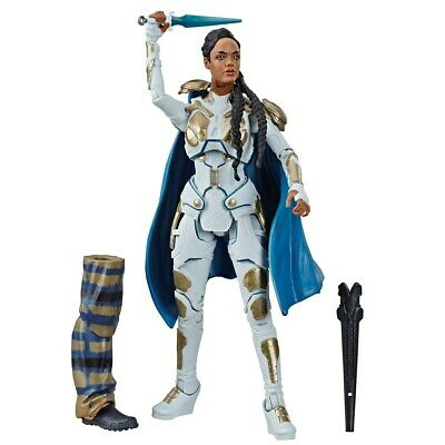 Marvel Legends Series: 6 Inch Collectible Fan Figure Valkyrie  [Figurine]