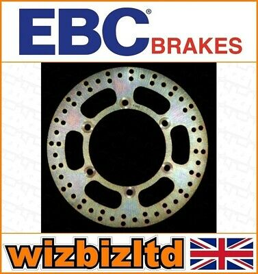 EBC Front Left Brake Disc [Stainless Round] [Type: RS] MD4144RS