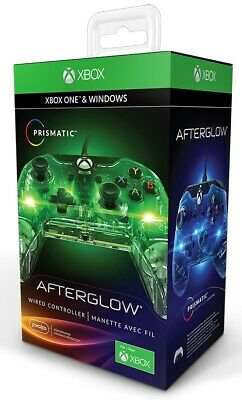 Xbox One Afterglow Prismatic Controller New