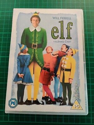 BOXED - Elf (DVD, 2005)