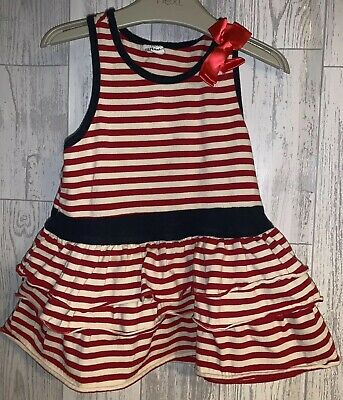 Girls Age 6-7 Years - Carter's Top