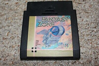 Fantasy Zone (Nintendo Entertainment System NES) Cart Only