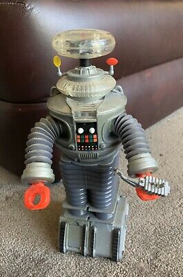 1997 Lost In Space Robot