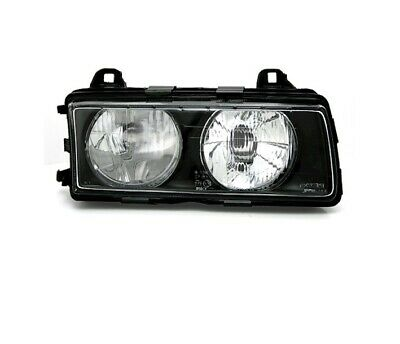 Bmw 3 Series E36 1994 1995 1996 1997 1998 Compact Vp195P Right Headlight Rht